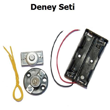 Deney Seti