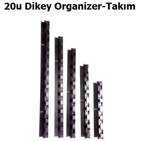 20u Dikey Organizer