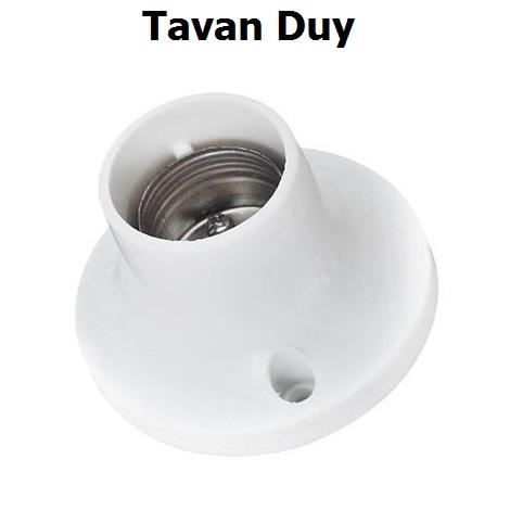 Tavan Duy