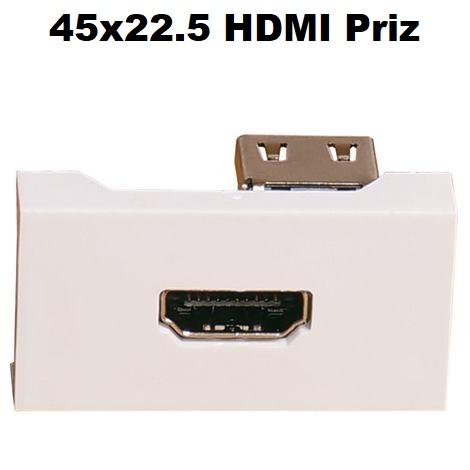 45x22.5 HDMI Priz