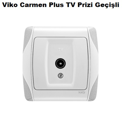 Viko Carmen Plus TV Prizi Geçişli