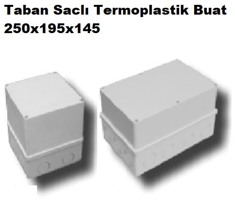 250x195x145 Taban Saclı Termoplastik Buat